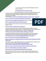 bibliografia sistemas biologicos
