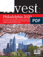 Invest Philadelphia 2020 - Montgomery County Focus Chapter