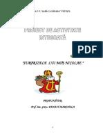 50_Panait Marinela_Proiect de activitate surprizele lui Mos Nicolae