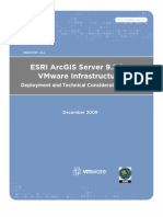 ESRI ArcGIS Server 9.3 for VMware Infrastructure