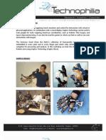 Haptic Robotic Arm on -- Avr -