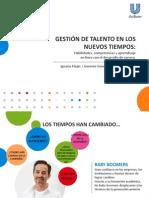 Talento- Gestion (Para Expo )