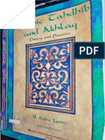 Islamic Tahdhib and Akhlaq Theory and Practise by B. Aisha Lemu