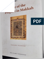 Life of the Prophet in Makkah by DR ZAKARIA BASHIER