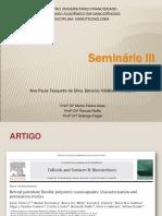 Apresentação Seminário 3