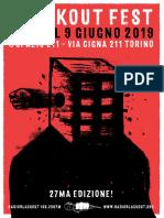 programma BLACKOUT FEST 2019