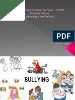 Seminário sobre Bullying