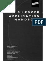 Silencer Application