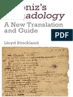 Leibniz's Monadology  a new translation and guide by Leibniz, Gottfried Wilhelm Strickland, Lloyd (z-lib.org).pdf