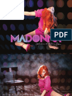 Digital Booklet - Confessions on a Dance Floor