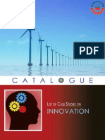Case Studies on Innovation