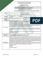 PROGRAMA DE FORMACION 73310069