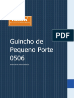 Manual_Rack_Manutencao_Guincho_Pequeno_Porte_0506_V2.0