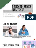 Pres. Influenza (Reiny)