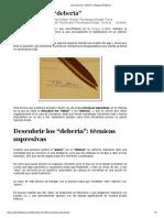 """Descubrir los """"debería"""" _ Blog de Defábula.pdf"""