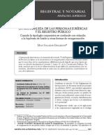 Naturaleza de las Personas Juridicas.pdf