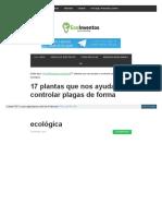 17 PLANTAS QUE NOS AYUDAN A CONTROLAR PLAGAS DE FORMA ECOLÓGICA.pdf