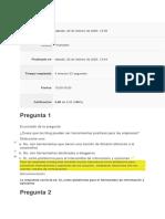 Examen Unidad 3 Gestion de La Tecnologia Asturias