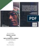 Ciro Galvez Herrera - Predicciones del renacimiento andino.pdf