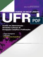 UFRJ - Aux. Admin.-Atividades_Culturais_Div_Cient_Publ..pdf