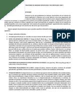 DIAGNÓSTICO DE OTRO TRASTORNO DE ANSIEDAD ESPECIFICADO Y NO ESPEFICADO