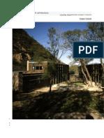 Abordarea ecologica in arhitectura