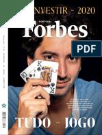 Forbes Portugal - Nº 46 (Janeiro 2020)