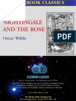 THE NIGHTINGALE AND THE ROSE 206
