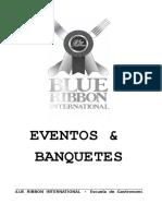 EVENTOS Y BANQUETES 2011 Chef. MANOLO