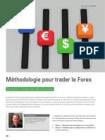 méthodologie trade forex