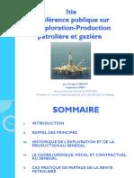 Présentation-EP-et-Code-Pétrolier-ITIE