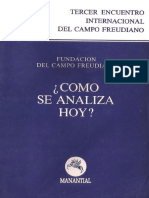 Vários - Como se analiza hoy.pdf