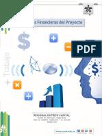 65. Proyecciones financieras del proyecto