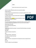 INICIOS DE LA PSICOLOGIA CLINICA
