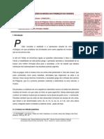 PLATÃO- CONTRIBUIÇÕES DA MÚSICA NA FORMAÇÃO DO CIDADÃO