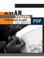 Asian Youth and Global is at Ion