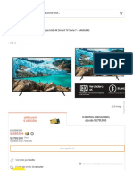 Televisor LED Samsung 58 Pulgadas UHD 4K Smart TV Seri - exito.com.pdf