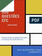 E-Book 500 Questões CFC.pdf