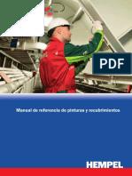 Manual de referencia de pinturas y recubrimientos - Hempel