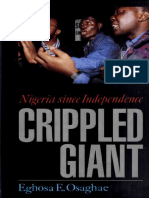 Crippled Giant Nigeria Since Independence 0-253-33410-1.pdf