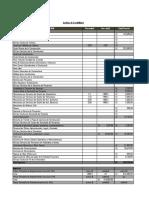 Trabajo Proyectos Inmobiliarios Modelo