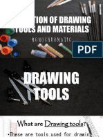 SELECTION-OF-DRAWING-TOOLS-AND-MATERIALS.pptx