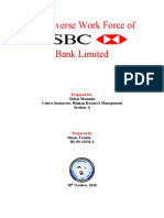 HSBC Main Report