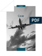Airline Simulation Instructions 2019