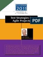 Test Strategies - Anders
