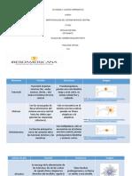 Actividad 2 - Cuadro comparativo sobre la estructura y función de las células del sistema nervioso.pdf