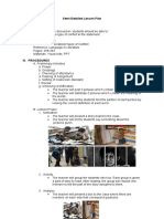 Lesson Plan - Types of Conflict