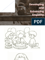Developing Empathy