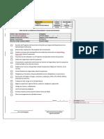 FOR-HSE-0046 Anexo 04 Inducción y Orientación Básica