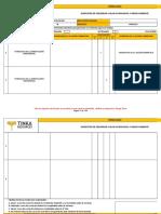 FOR-HSEC-0003 Formato Inspección